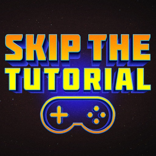 Cover image of Skip the Tutorial