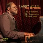 Larry Willis - Alter Ego