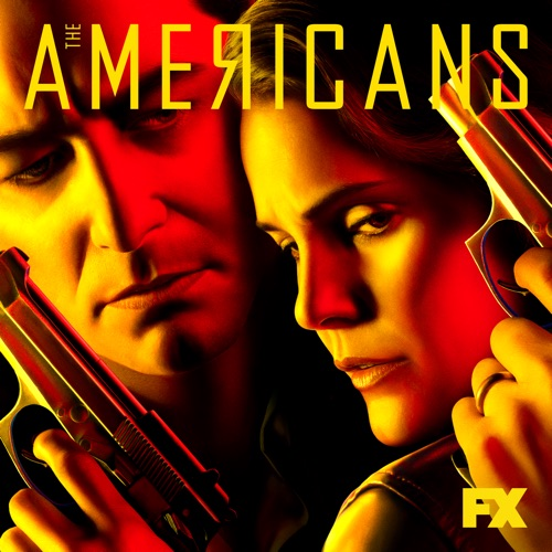 The Americans, Season 6 image