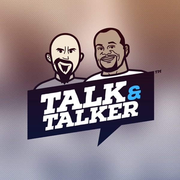 Talk & Talker Podcast with Daniel Cormier and Nick Swinmurn