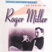 Roger Miller - Invitation To The Blues