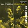 At Newport (Expanded Edition), Ella Fitzgerald, Billie Holiday & Carmen McRae