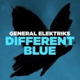 Different Blue - Single