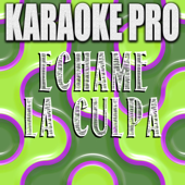 Echame La Culpa (Originally Performed by Luis Fonsi & Demi Lovato) [Instrumental Version]