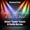 Cada Domingo a las Doce (feat. Cecilia Barraza) - Single, Arturo