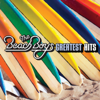 The Beach Boys - Greatest Hits  artwork
