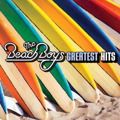 The Beach Boys - Greatest Hits Lyrics