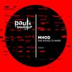 Mhod - Rocking