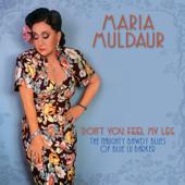 Don't You Feel My Leg (The Naughty Bawdy Blues Of Blue Lu Barker)-Maria Muldaur