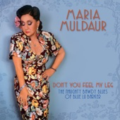Maria Muldaur - Bow Legged Daddy
