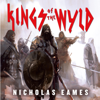 Nicholas Eames - Kings of the Wyld: The Band, Book 1 (Unabridged) artwork