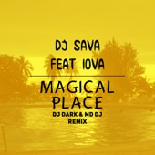 Magical place (feat. IOVA) [Dj Dark & MD Dj Extended Remix] artwork