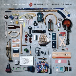 Four Year Strong - Stuck In the Middle