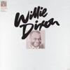 Willie Dixon - The Chess Box artwork