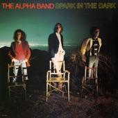The Alpha Band - adrenaline