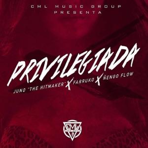 Privilegiada (feat. Juno the Hitmaker) - Single Mp3 Download