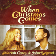 When Christmas Comes - Mariah Carey & John Legend
