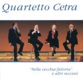 Quartetto Cetra - Un Bacio A Mezzanotte