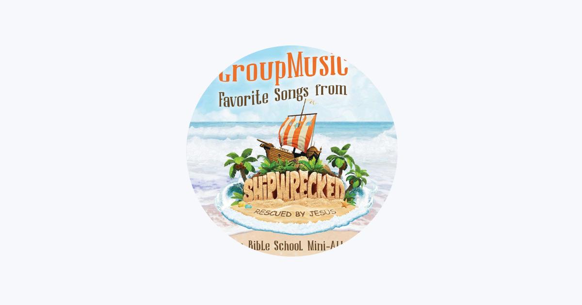 GroupMusic on Apple Music