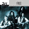 20th Century Masters - The Millennium Collection: The Best of Free, Free