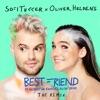 Best Friend feat NERVO The Knocks Alisa Ueno Remix Single