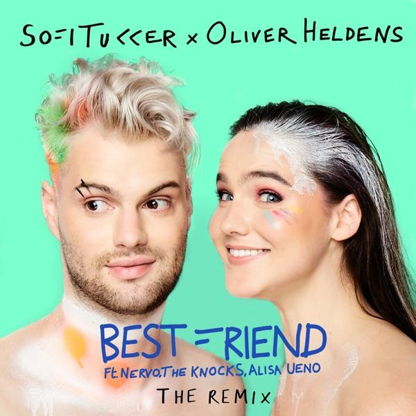 Best Friend (feat. NERVO, The Knocks & Alisa Ueno) [Remix] - Single