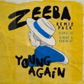 Young Again (Vinne & Kohen Remix) artwork