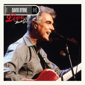 David Byrne - I Wanna Dance with Somebody