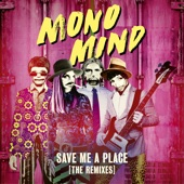 Save Me a Place (The Remixes) - EP