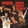 Queen - Sheer Heart Attack kunstwerk