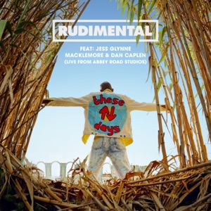 These Days (feat. Jess Glynne, Macklemore & Dan Caplen) [Live from Abbey Road Studios] - Single Mp3 Download