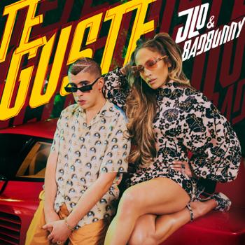 Jennifer Lopez & Bad Bunny Te Gusté music review