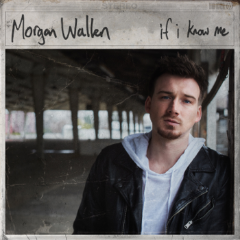 Morgan Wallen If I Know Me music review