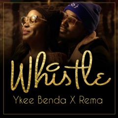 Whistle (feat. Rema)