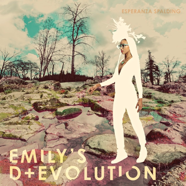 12 Little Spells (Deluxe Edition) by Esperanza Spalding