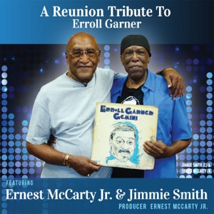 Ernest McCarty Jr & Jimmie Smith - When a Gypsy (Makes a Violin Cry) [feat. Geri Allen & Noel Quintana]