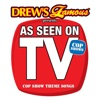 Drew s Famous Presents As Seen On TV Cop Show Theme Songs