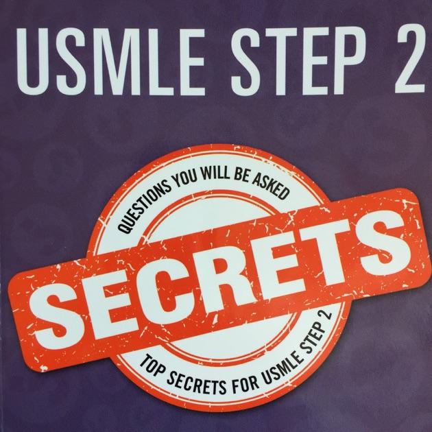 Usmle Step 2 Secrets Torrent