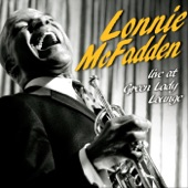 Lonnie McFadden - In the Basement (Live) [feat. Andrew Ouellette]