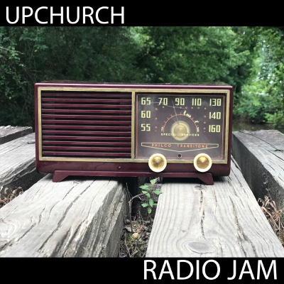 Radio Jam - Upchurch song