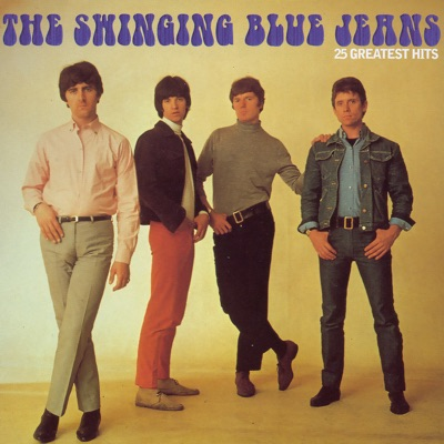25 Greatest Hits - The Swinging Blue Jeans