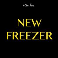i-genius - New Freezer (Instrumental Remix) - Single