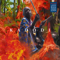 Kadodi - Kadodi artwork