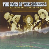 The Sons Of The Pioneers - Sagebrush Symphony