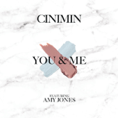 You & Me (feat. Amy Jones) [Radio Edit]