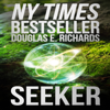 Douglas E. Richards - Seeker (Unabridged)  artwork