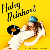 Time of the Season (feat. Casey Abrams) - Haley Reinhart