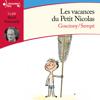 Les vacances du Petit Nicolas - Sempé
