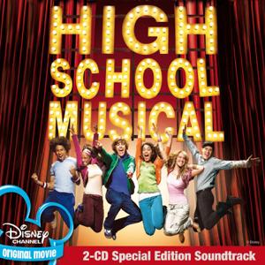 Various Artists - High School Musical (Original Soundtrack)