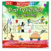 Die 30 besten Partylieder für Kinder - Verschiedene Interpreten